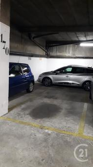 Parking à louer - 10,0 m2 - PARIS - 75012 - ILE-DE-FRANCE